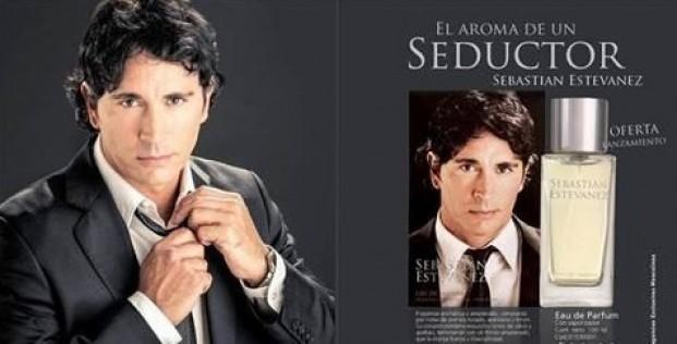 Sebastián- Perfume