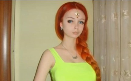 barbie humana5