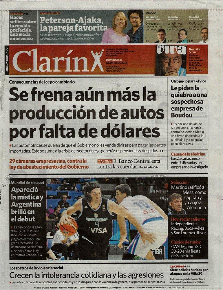 clarin-2014-08-31