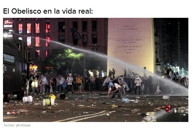 obelisco en la vida real