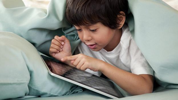 2769051d58f Por qué Steve Jobs no le dejaba usar el iPad a sus hijos?   Nexofin