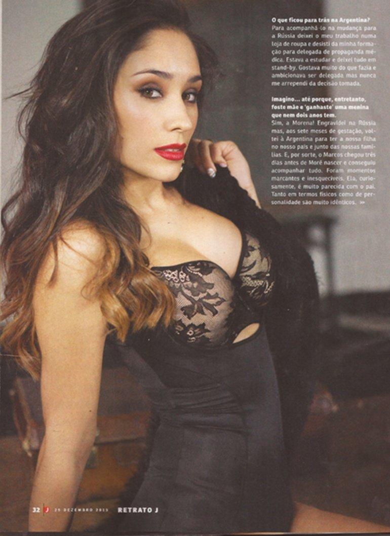 DEBATE sobre guapura de famosos y famosas - Página 41 Eugenia-Lusardo-2