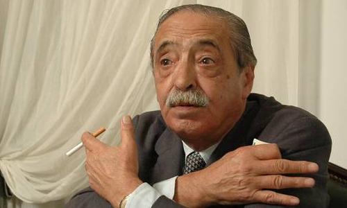 Julio César Strassera
