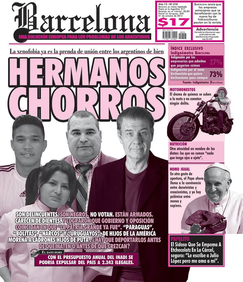 Revista Barcelona 2