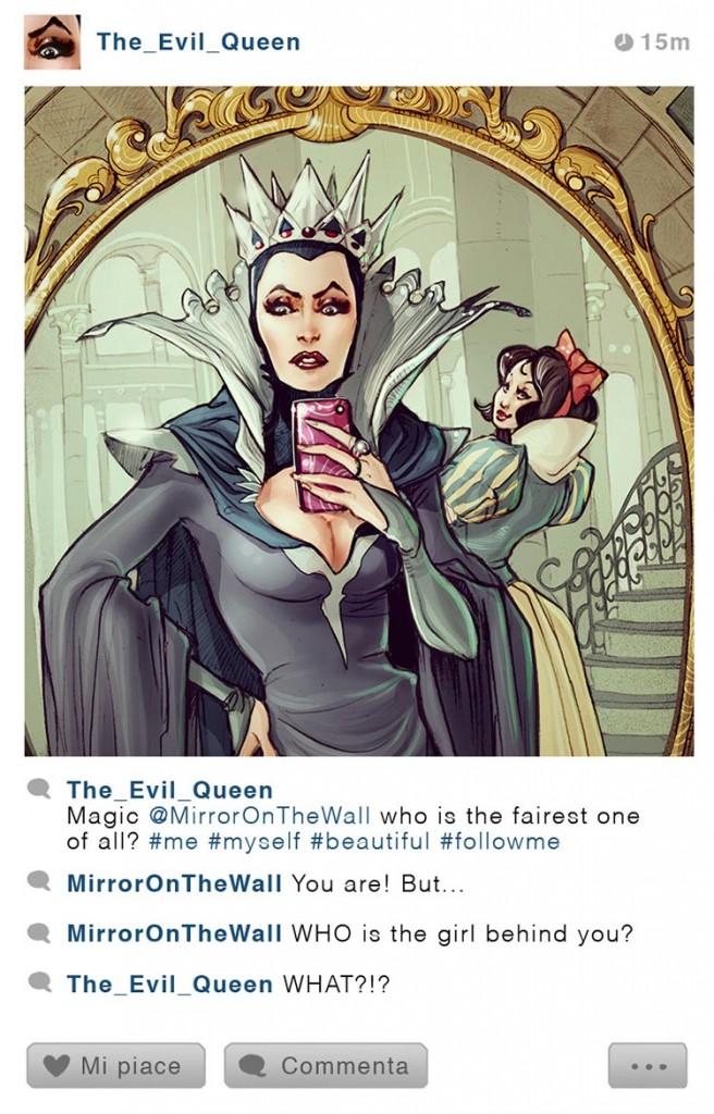Disney instagram (2)