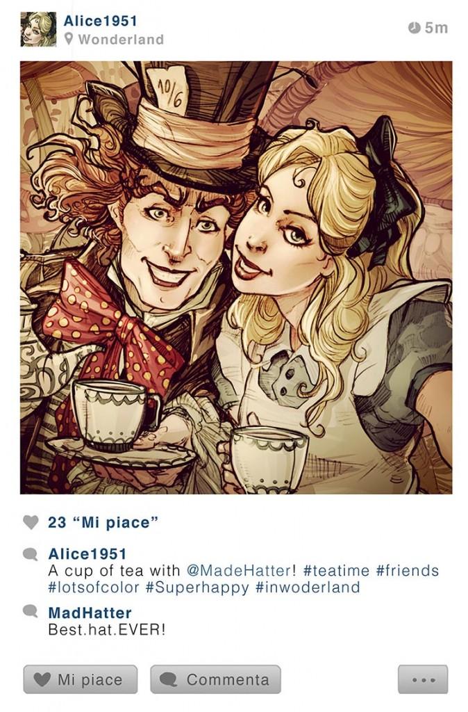 Disney instagram (3)
