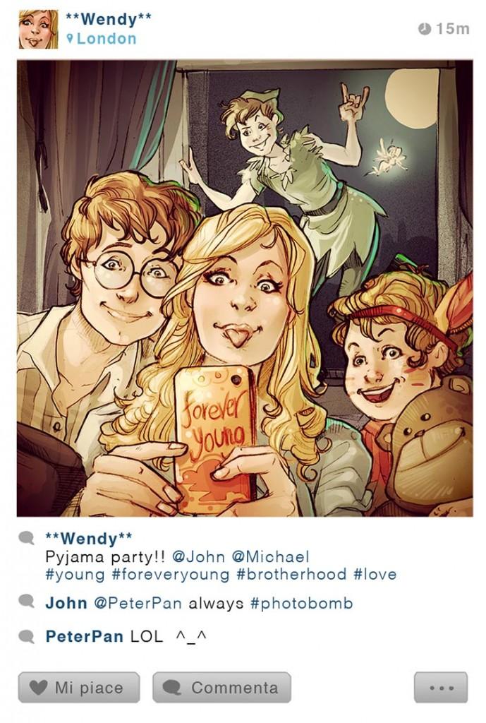 Disney instagram (4)