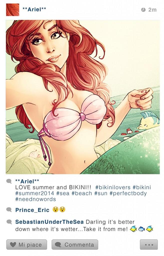 Disney instagram (5)