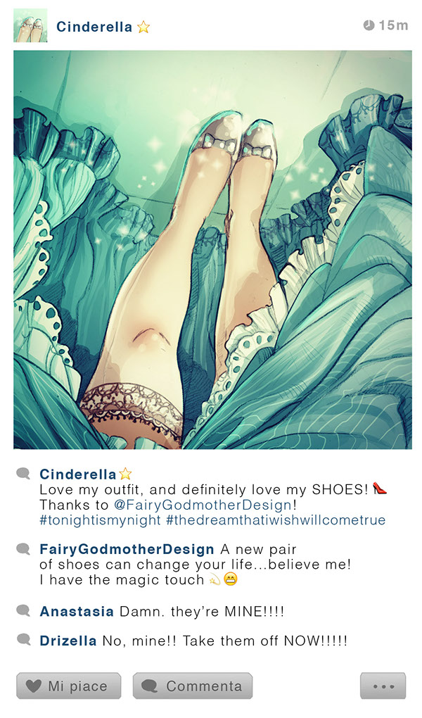 Disney instagram (7)