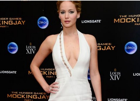 jenifer lawrence