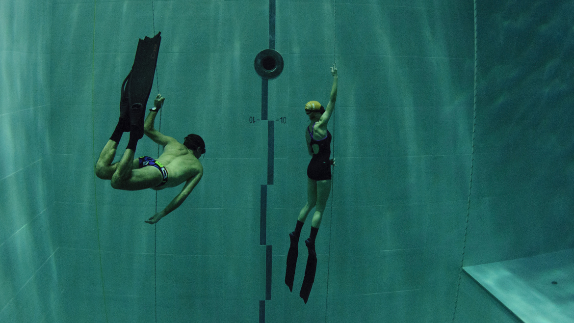 ITALY-DIVING-GUINESS
