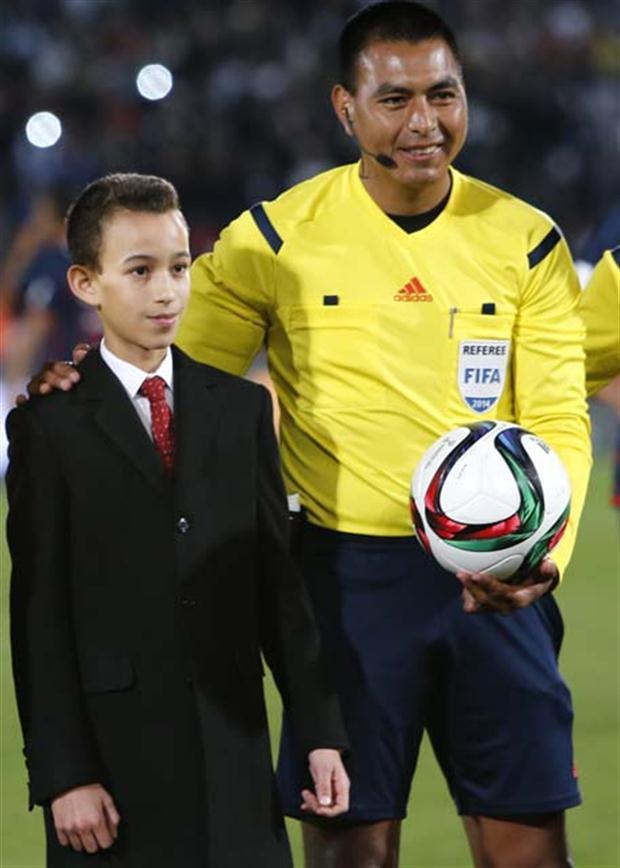 Principe de Marruecos 3