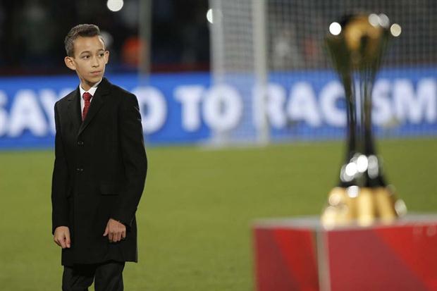 Principe de Marruecos 4