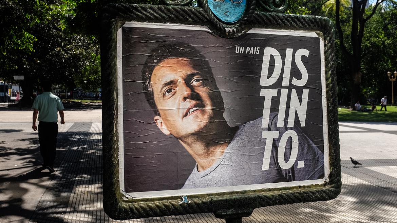 afiches campaña