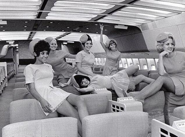 avion de los 70c