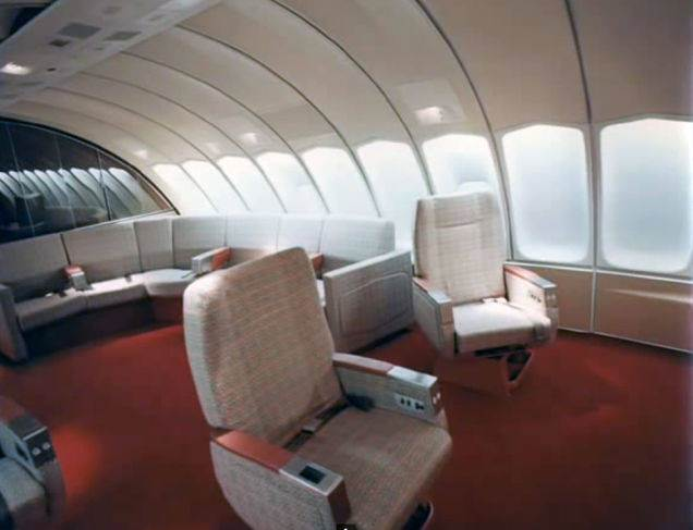 avion de los 70j