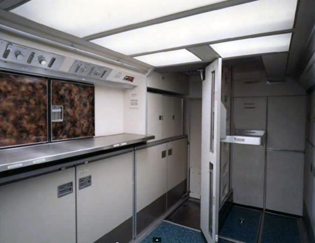 avion de los 70l