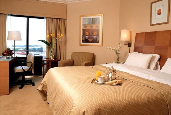 hoteles argentina