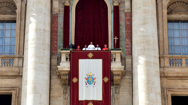 Misa de Navidad Vaticano 1
