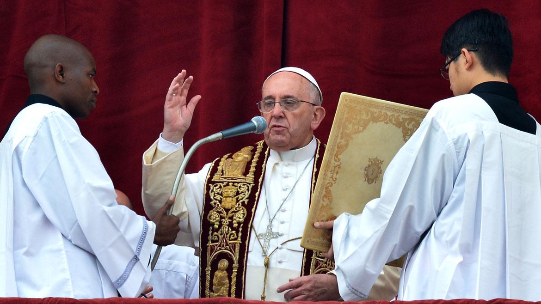 Misa de Navidad Vaticano 13