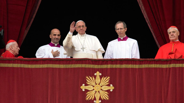 Misa de Navidad Vaticano 3