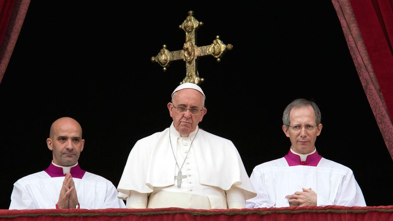 Misa de Navidad Vaticano 4