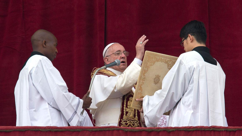 Misa de Navidad Vaticano 6