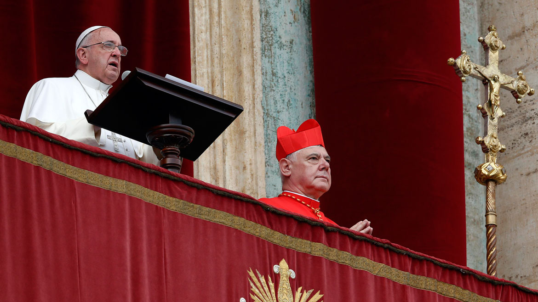Misa de Navidad Vaticano 7