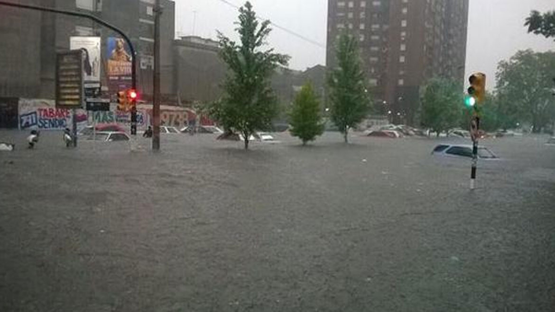 montevideo inundacion 4