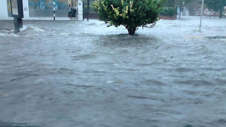 montevideo inundacion 5