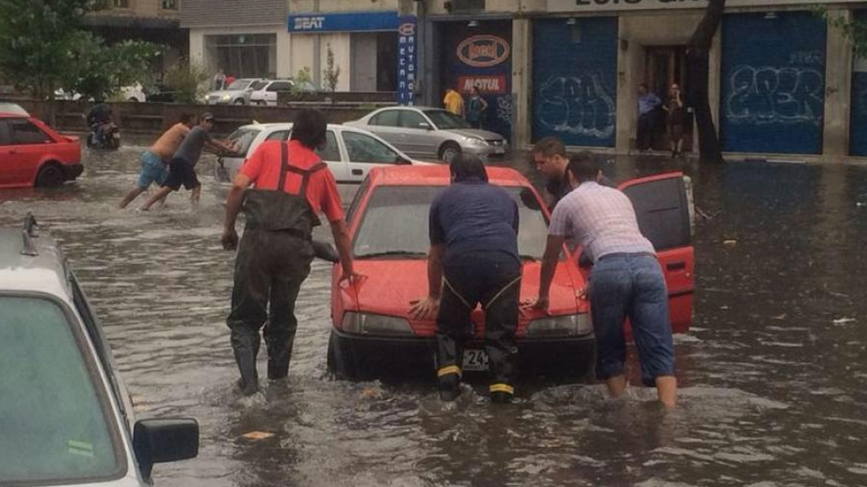 montevideo inundacion 7