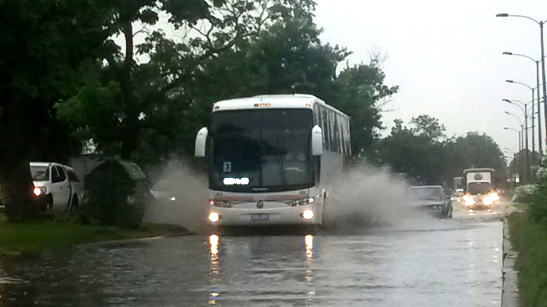 montevideo inundacion 9