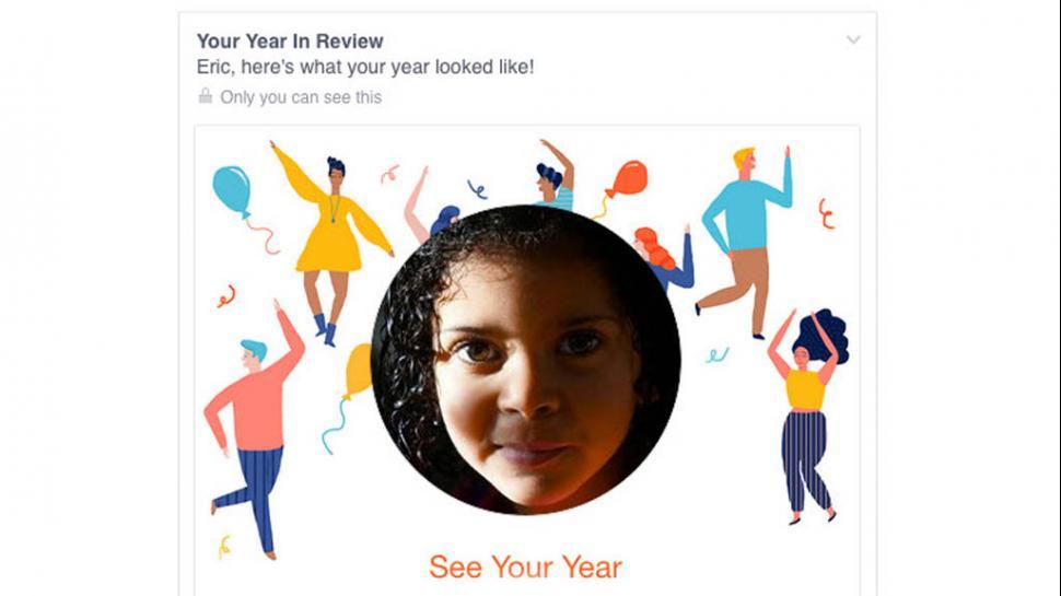 niña resumen facebook