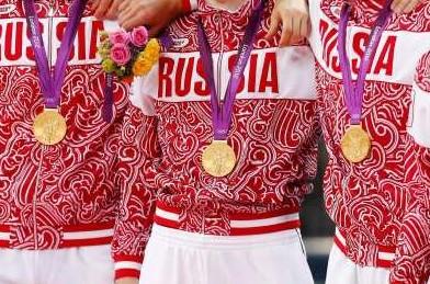 rusia oro