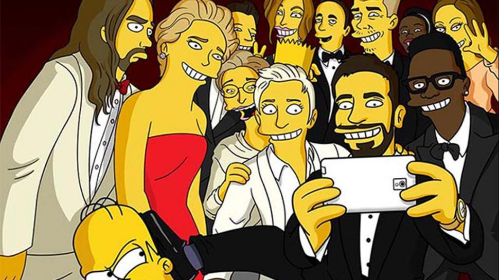 La version Simpson