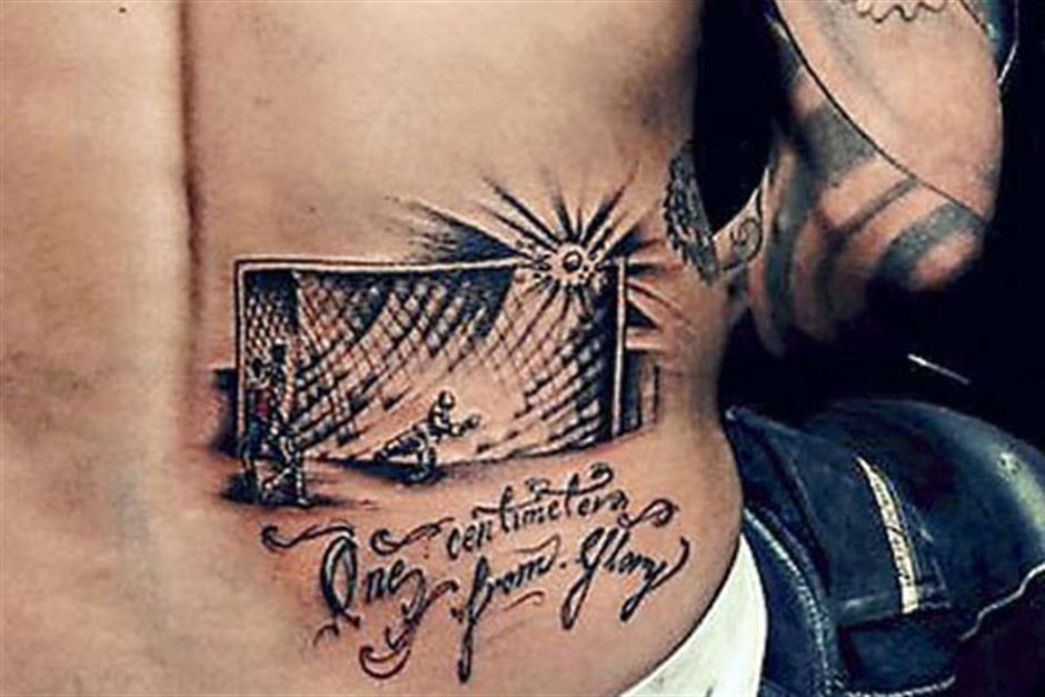 tatuajes futbol2