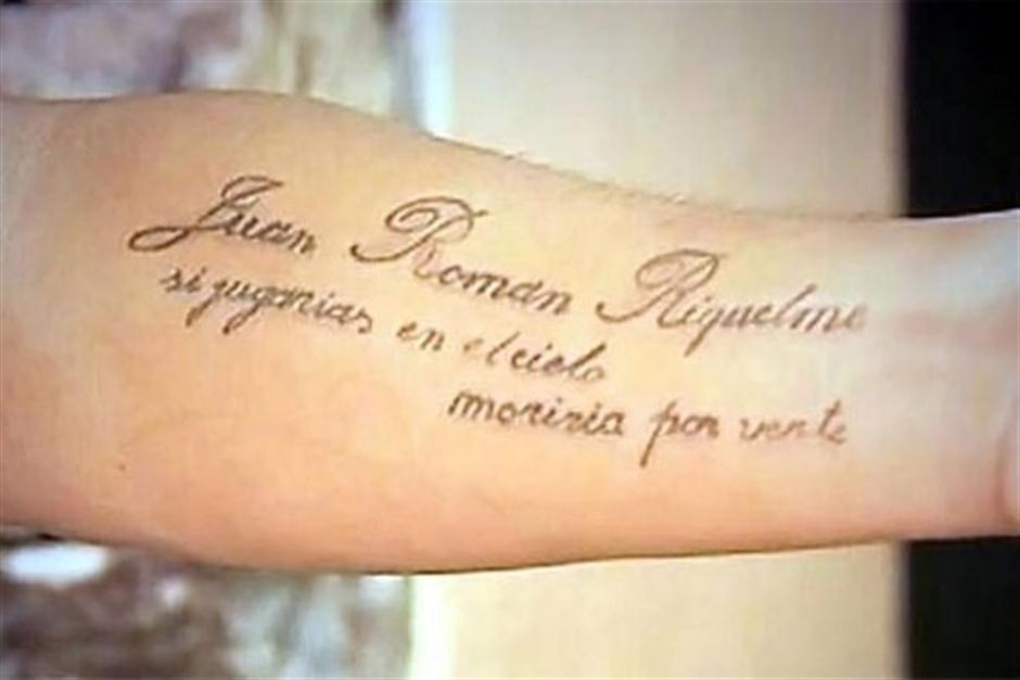tatuajes futbol3