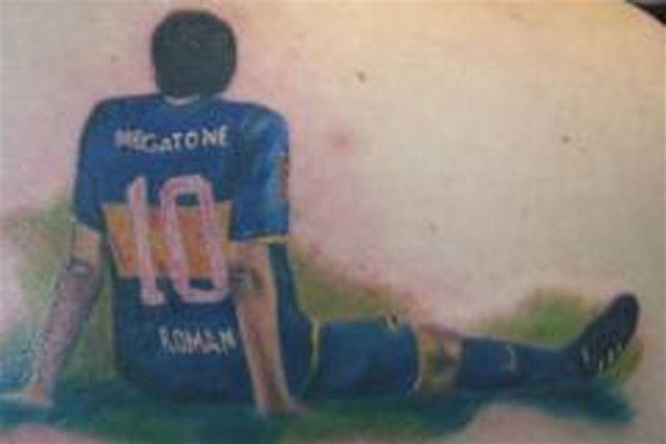 tatuajes futbol4