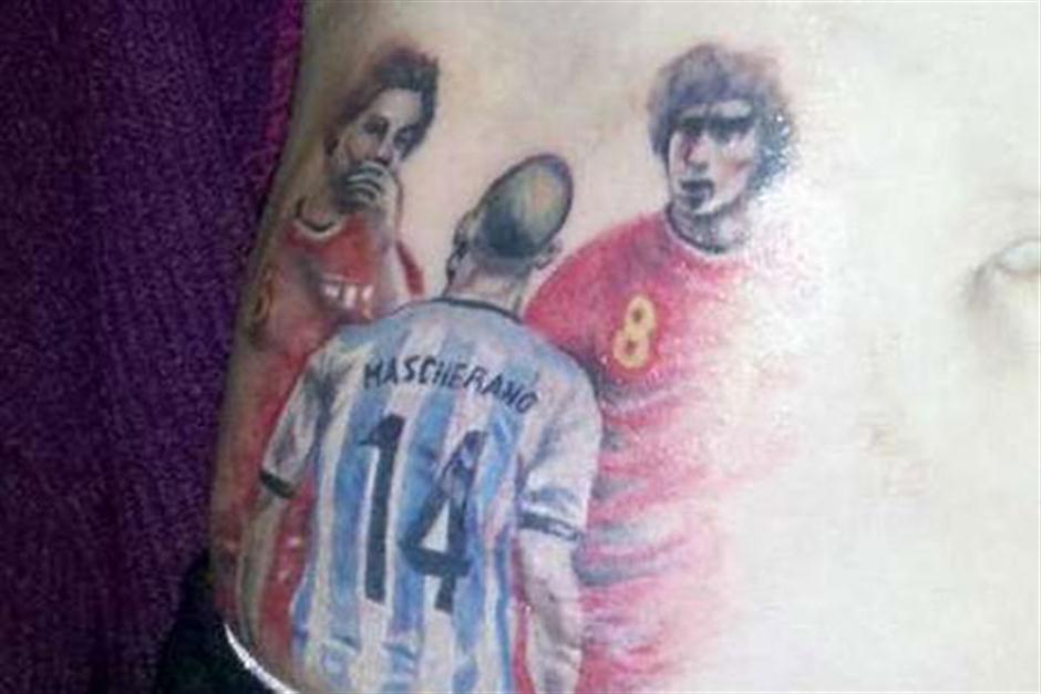 tatuajes futbol7