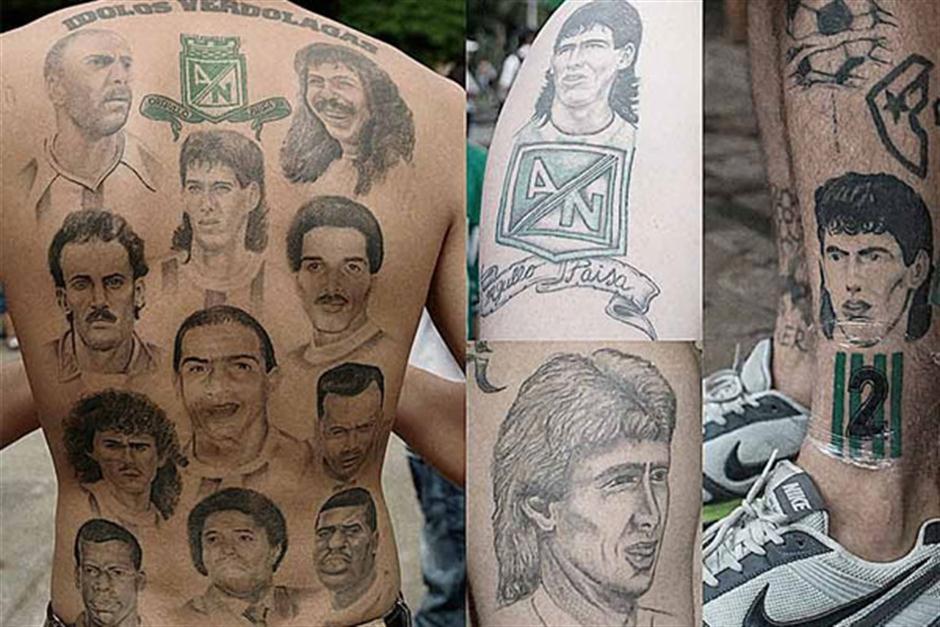 tatuajes futbol8