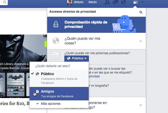 tips de facebook