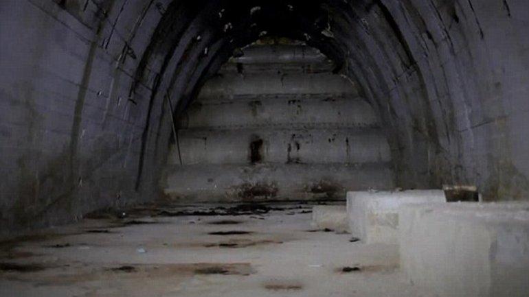 Túnel 3