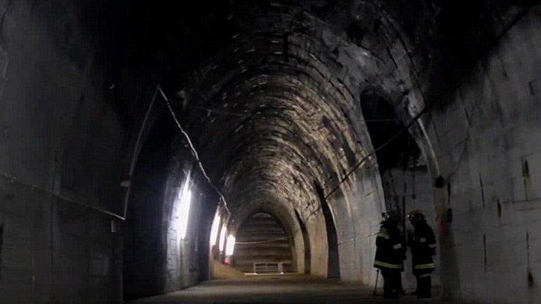 Túnel 4