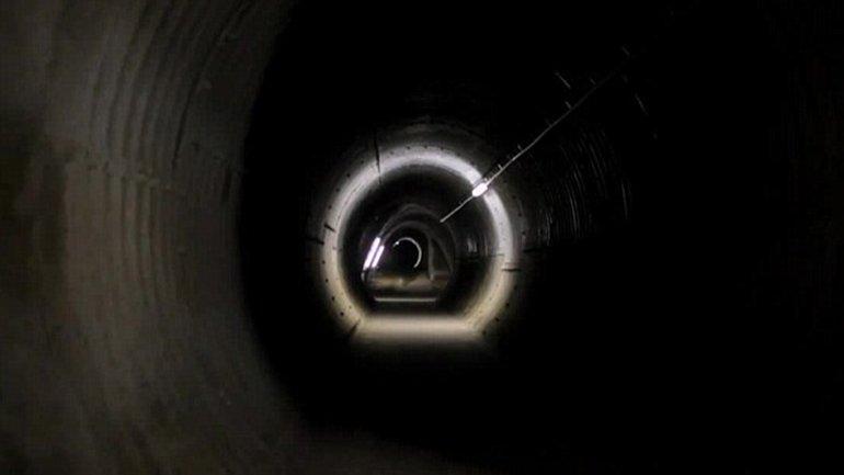 Túnel 5