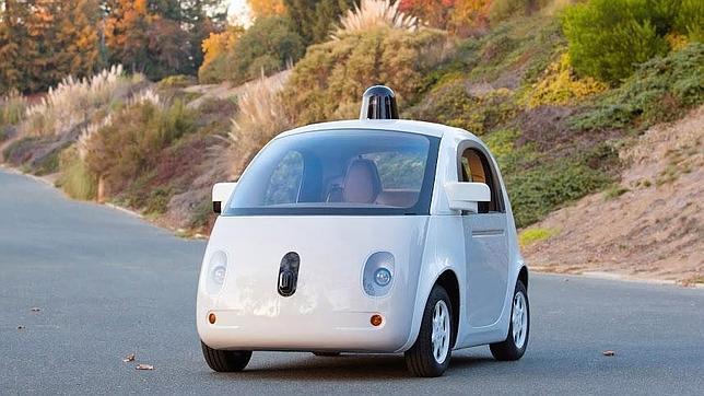 Vehicle-prototype-google