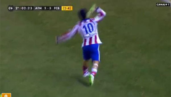 Arda Turán-Atlético-Madrid-botinazo