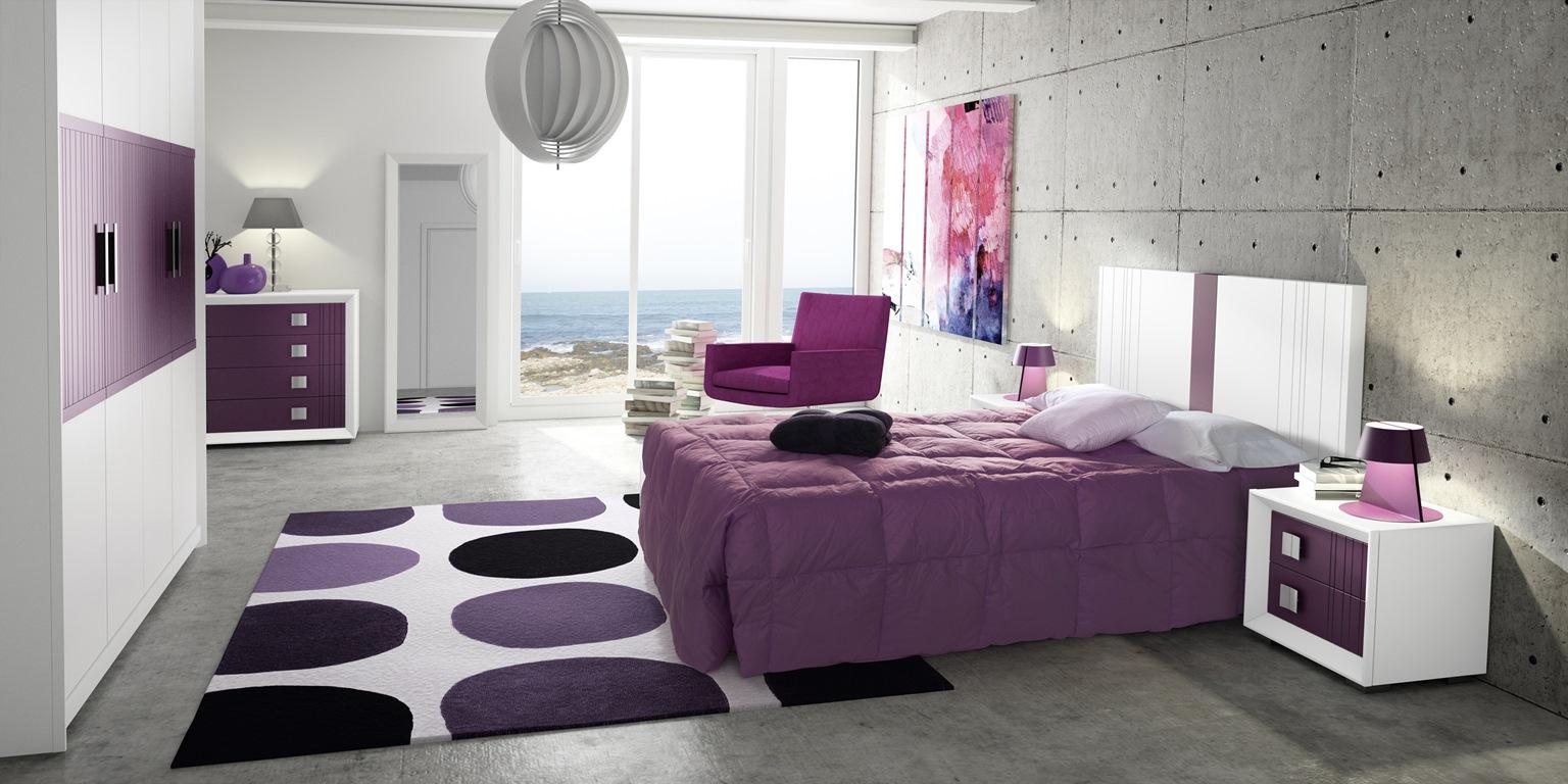 Los mejores colores para pintar tu dormitorio nexofin - Colores para pintar dormitorios ...