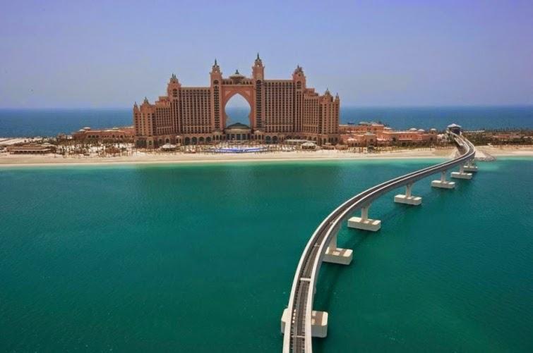 Dubai-Hotel