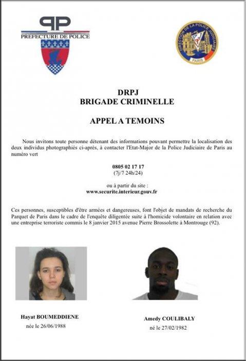 francia terrorista