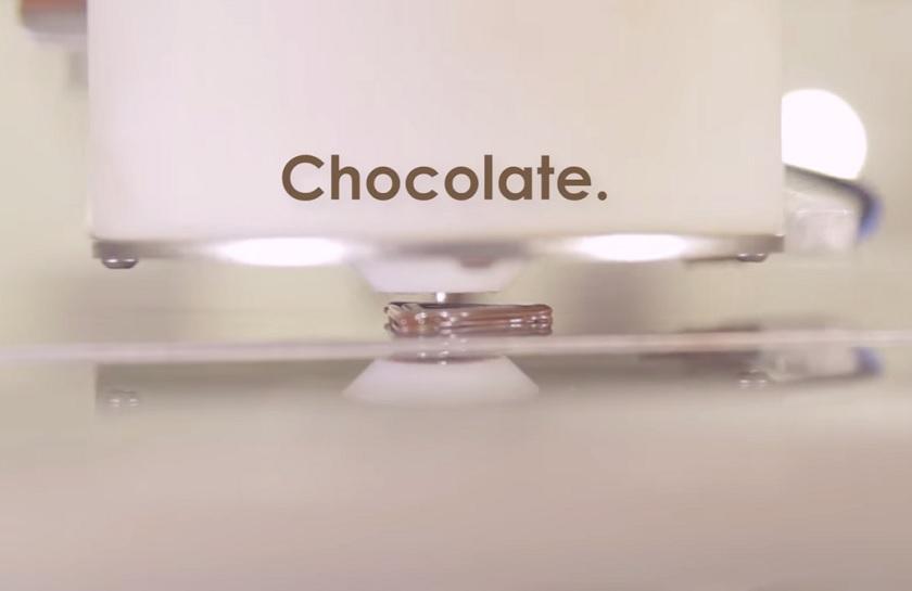 Impresora_Chocolate